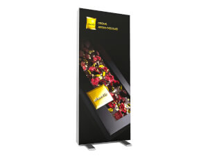 Deluxe stand 85x215 cm