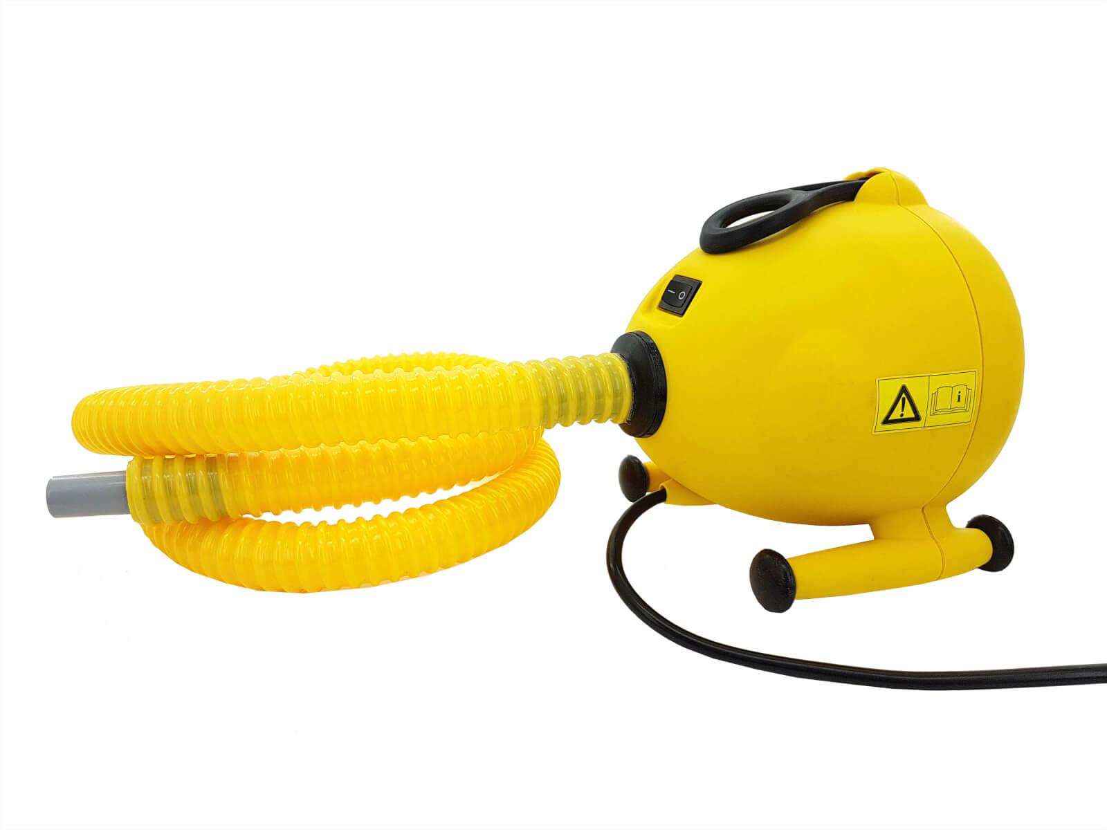 Elektrisk pump