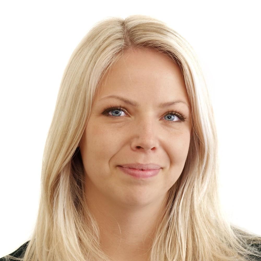 Catrin Håkansson